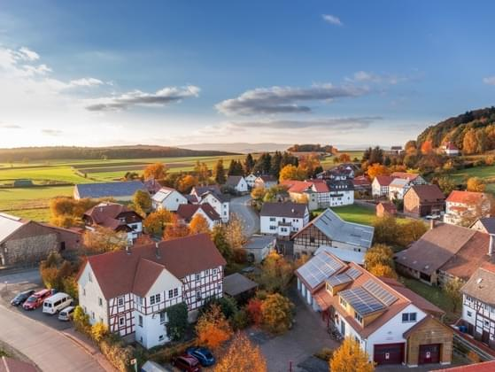If you had a choice, would you prefer to live in the country or the city?