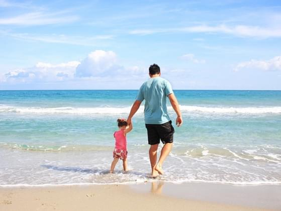 What's more important to you – having a career or a family?