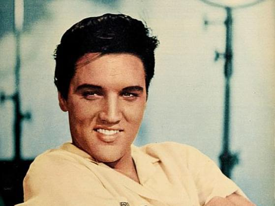Would you be interested in having as much fame as Elvis?