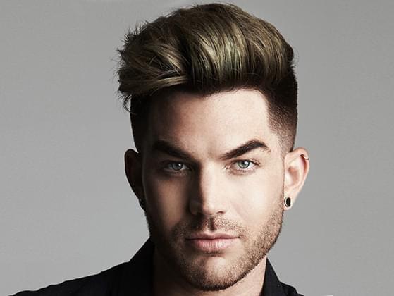What was Adam's first album?