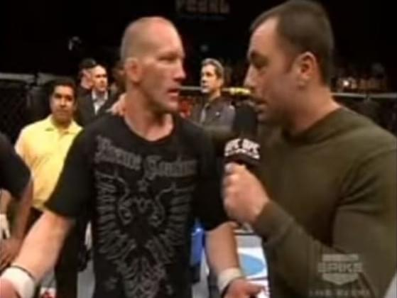 Gray Maynard knocked himself out with a slam that also injured which fighter to result in an NC?
