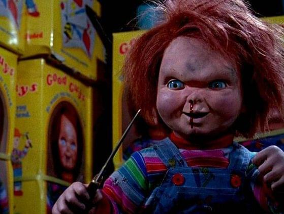 What is Chucky's full name?
