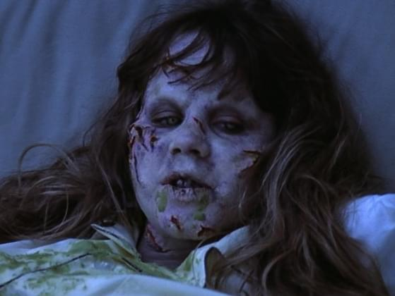Which of these B movies features the former Exorcist star Linda Blair?