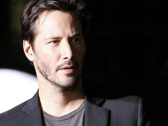 Where was Keanu Reeves born?