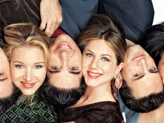 Which F.R.I.E.N.D.S character would you want as a best friend?