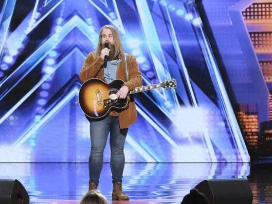 What's Your Reason to Appear on America Got Talent?