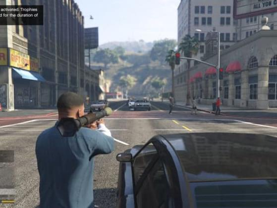 Who is the mastermind behind the heists?
