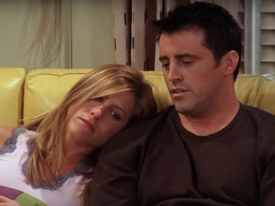 Why Did Joey Choose To Hit On Rachel When He Yearned For A Relationship Like Chandler And Monica's?