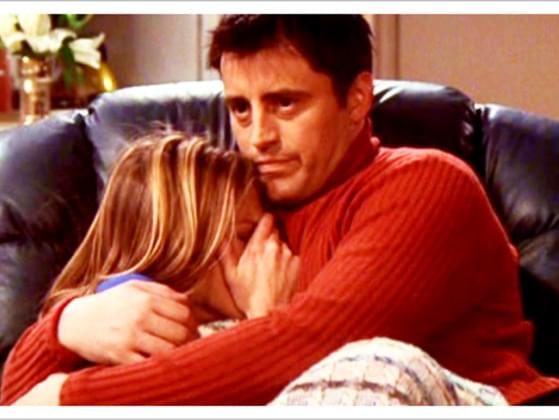 True Or False: Monica Thought That Joey Was In Love With Phoebe?