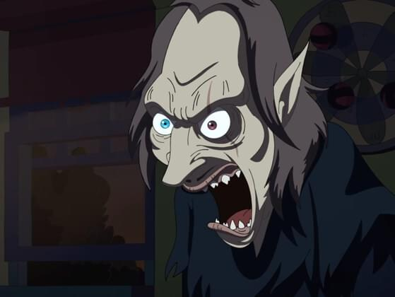 Can You Name That Big Mouth Character?