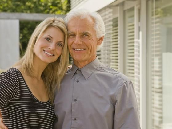 Is it ok to have a significant age gap in relationships?