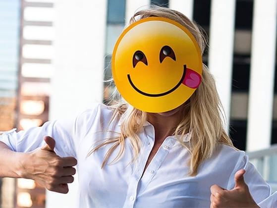 Are you a happy or sad person?