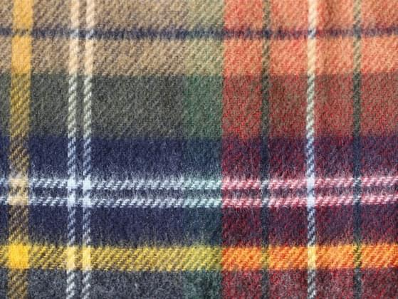 Your favorite flannel is torn and you need a new one. Where will you be shopping?
