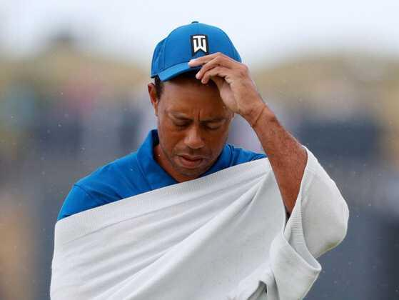 What is the largest winning margin of Tiger's career?