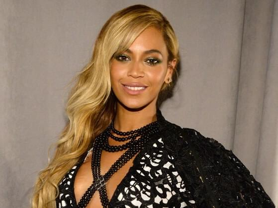 What is the title of Beyonce's first album?