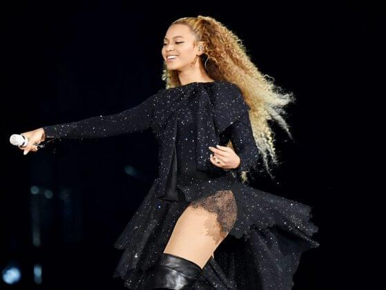 What is the name of Beyonce's parents?