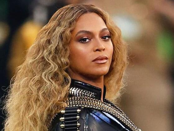 What is Beyonce's full legal name?