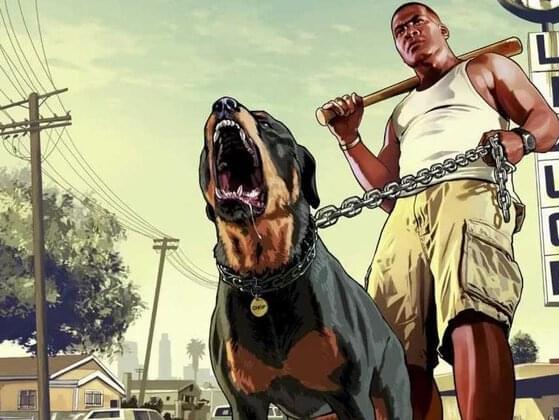Dog of Franklin