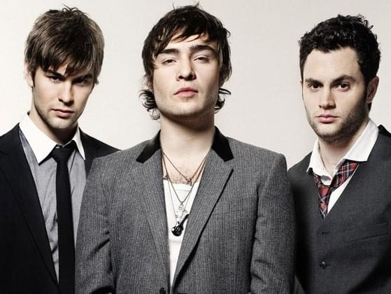 Which of these Gossip Girl guys do you find most attractive?