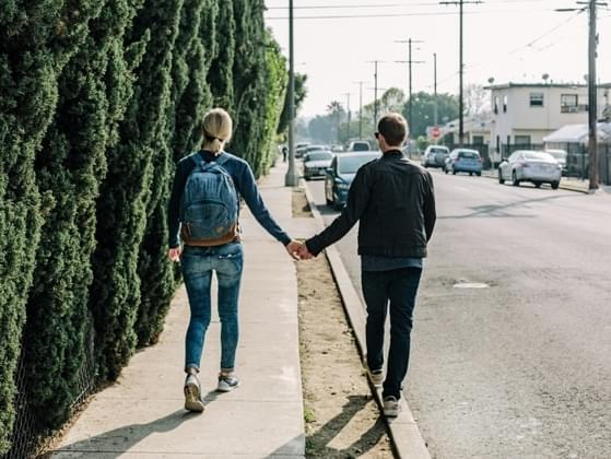 Is your ex dating someone new?