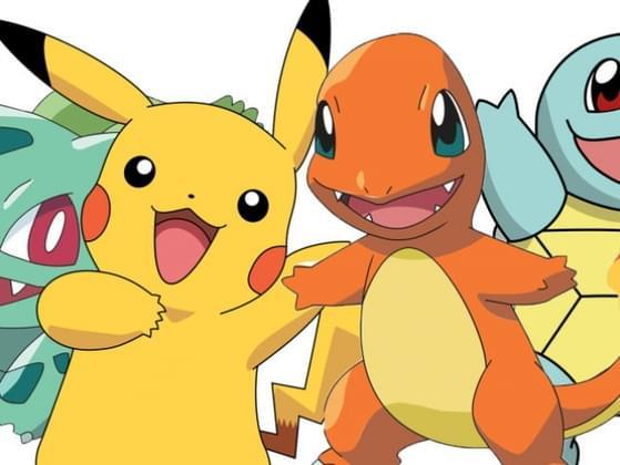 Favorite type of Pokemon?