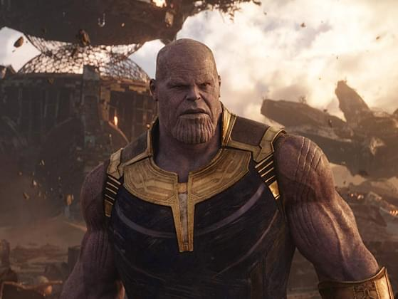 Why Thanos wanted to kill half of the cinematic universe?