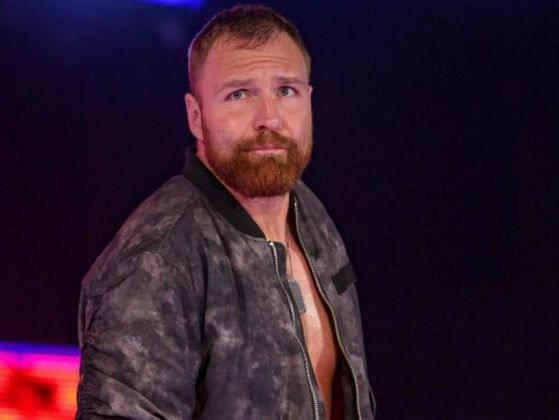How Did Jon Moxley Show Up?