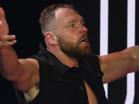 How Many People Did Jon Moxley Attack?