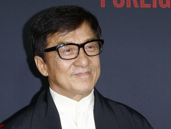 Do you know Jackie Chan's birth sign?