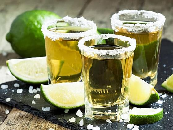 Is Tequila from a specific region of Mexico?