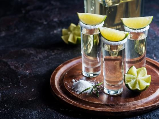 Do all Tequilas are the type of Mezcal?