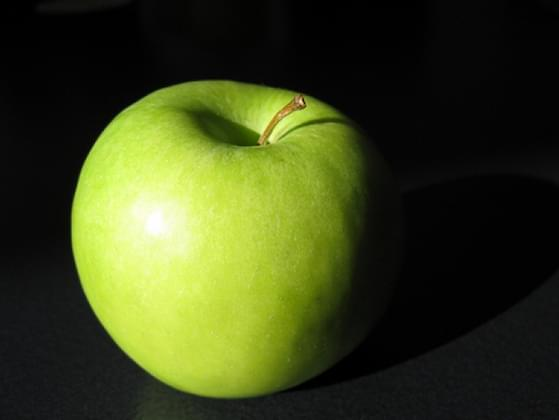 Somebody in the cafeteria starts taking your apple every day! Bully! What do you do?
