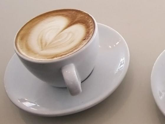 Where do you get your morning coffee?