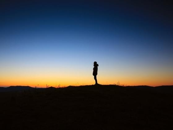 How do you feel about being alone for long periods of time?
