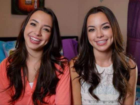 How Did The Merrell Twins First Become Famous?