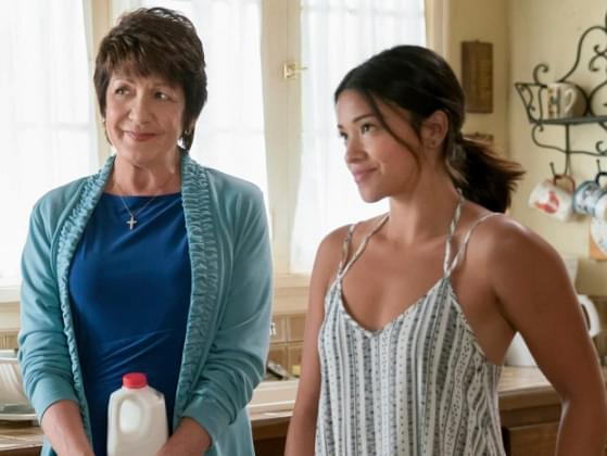 What is the full name of Jane's grandmother?