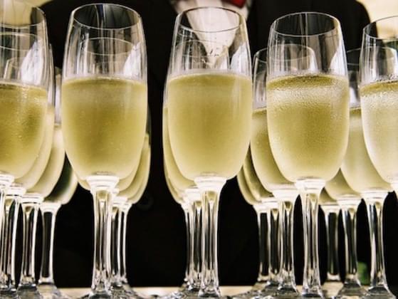 Choose a drink to celebrate winning a match: