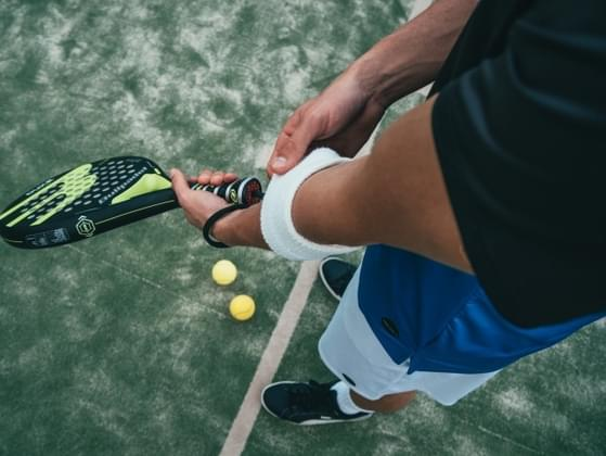 Which sport do you wish you could try?