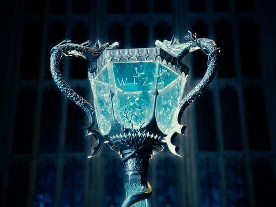 Choose a Triwizard Tournament task.