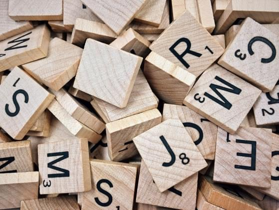 Which of the following words do you feel a strong connection to?