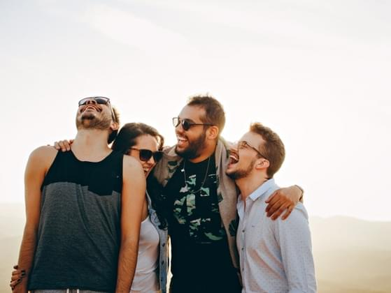 When it comes to friendships, are you more concerned with quality or quantity?