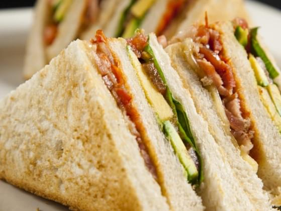 What type of sandwich makes your mouth water most?