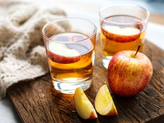 What do you like to drink on a cool autumn night?