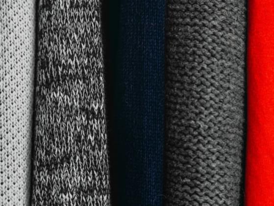 Choose a fabric: