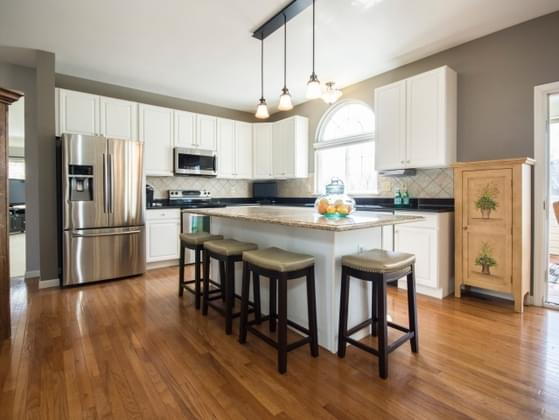What color kitchen cabinets are the best in your mind?