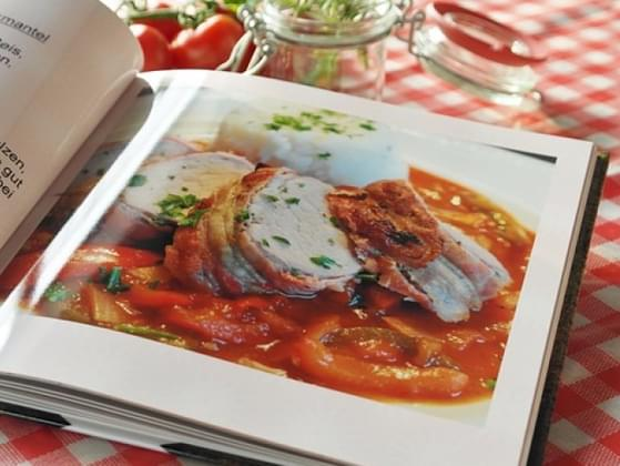 Do you use a cookbook?