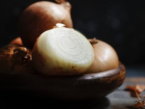 Let's say that your personality was like an onion. How many layers would be within your soul?