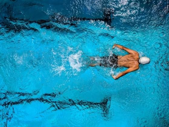 How would you describe your swimming skills?