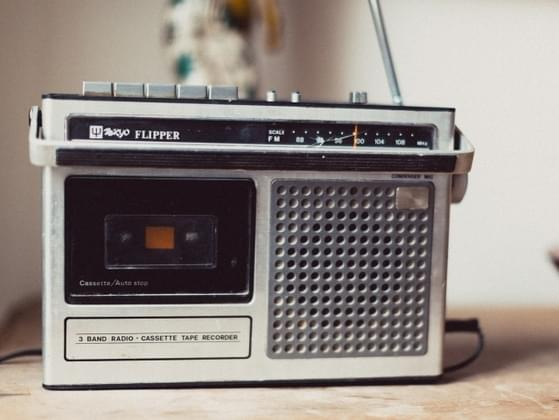 Which song do you want to wake up to on your AM/FM radio?