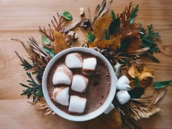Which fall drink gets you in the autumn spirit?